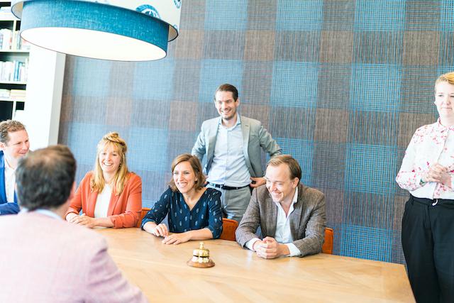 Bewoners-participatie Oosterhout