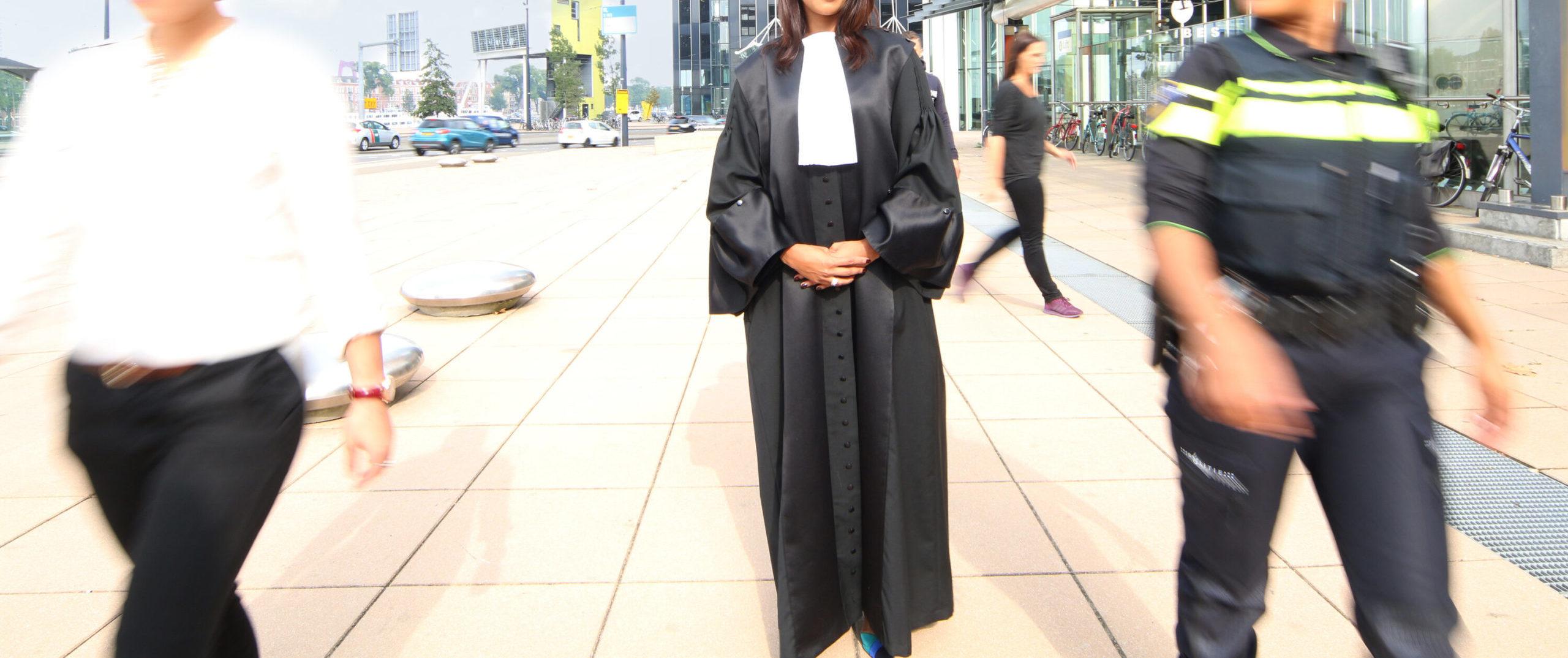 Opleiding Officieren van Justitie